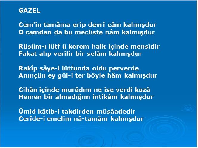 gazel 1